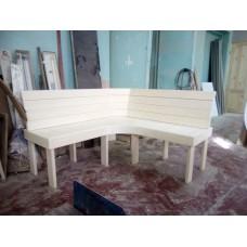 Мебель для бани на заказ