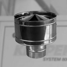 Дефлектор диаметр 115