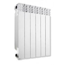 Радиатор биметаллический Termica Bitherm H-500 8 секции