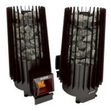 Grill D, Cometa 180 (long black; long grey)